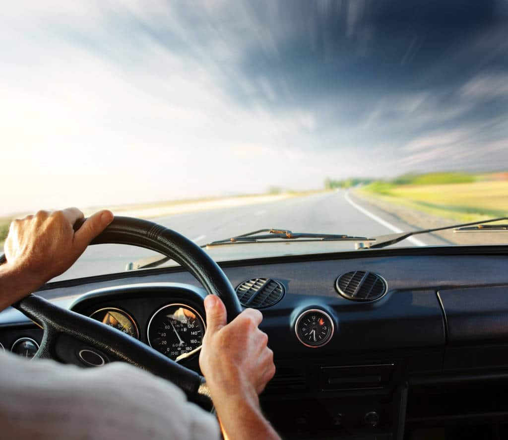 Safe Driving with RoadChek